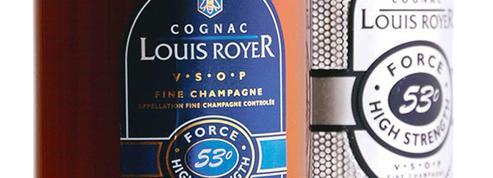Les petits cognacs peinent à s'imposer