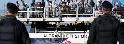 Immigration : les dessous de la politique de quotas