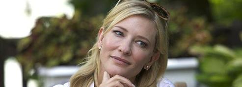 Cate Blanchett dévoile ses «nombreuses» liaisons féminines