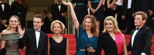 Festival de Cannes : l'hystérie de la montée des marches