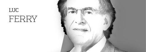 Luc Ferry : à pseudo-ministre, pseudo-programmes…