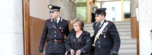 Les tourments des femmes de la Ndrangheta