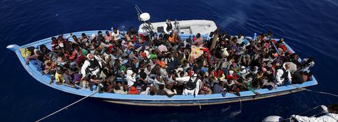 Comment les pays de l'Union européenne vont se répartir les réfugiés