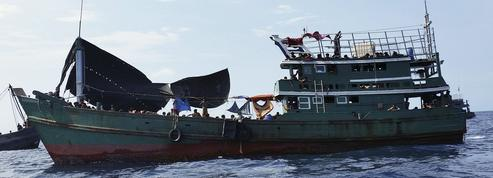 En Asie du Sud-Est, le «ping-pong humain» des migrants