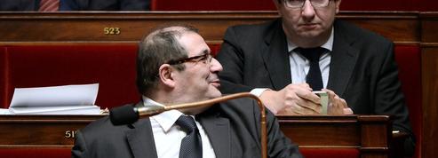 Pascal Cherki: «Il faut conduire Hollande au second tour»