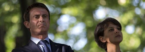 Valls défend la réforme du collège et sa ministre