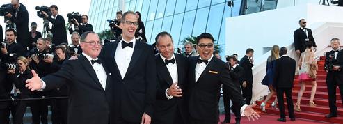 Cannes 2015, Pete Docter : «Nous avons des idées bizarres...»