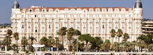 Cannes annonce sa candidature au patrimoine mondial de l'Unesco