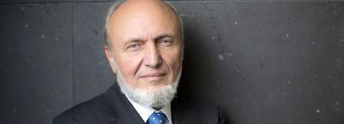 Hans-WernerSinn: «L'Allemagne dépose deux fois plus de brevets que la France»