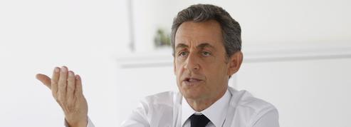 Nicolas Sarkozy : «Hollande et Valls ont fait le choix du mépris»