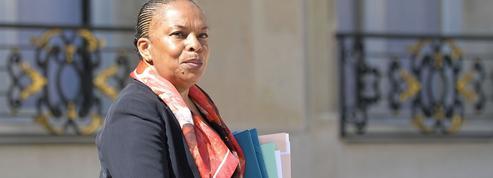 Christiane Taubira se saisit de la question des droits des «trans»