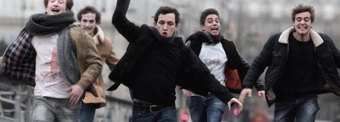 Olivier Nakache et Éric Toledano roulent pour la prévention routière