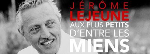 Jérôme Lejeune : la découverte, la gloire, la tragédie