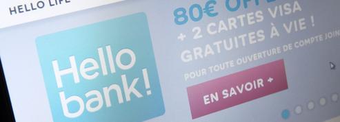 Les banques en ligne séduisent les clients qui changent d'établissements