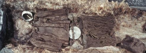 Des chercheurs retracent l'histoire d'une femme de l'Age de bronze