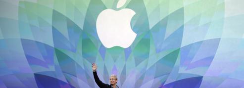 Apple veut que l'iPhone anticipe les désirs