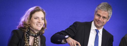 NKM et Wauquiez pourraient être remplacés à la tête des Républicains