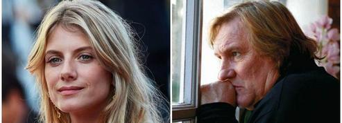 Mélanie Laurent, Gérard Depardieu... Les phrases choc de la semaine