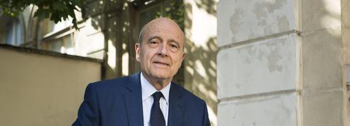 Alain Juppé : «Je suis un homme de droite ouvert, pas sectaire»