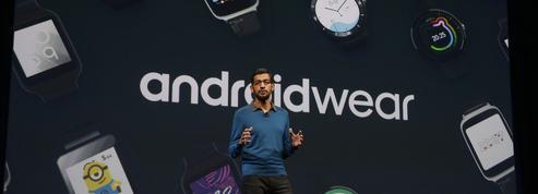 Google annonce un partenariat avec Levi's