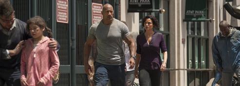 San Andreas fait trembler le box-office américain