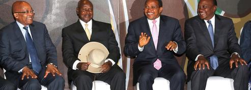 L'Afrique de l'est confrontée au cas du Burundi