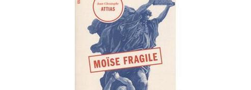 Jean-Christophe Attias, prix Goncourt de la biographie