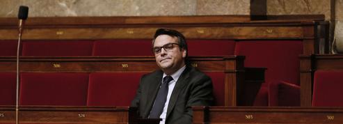 Thomas Thévenoud n'exclut pas de se représenter aux législatives de 2017