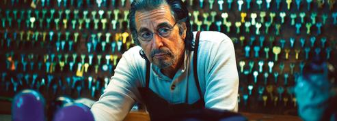 Manglehorn :Pacino zéro, Mulligan néant
