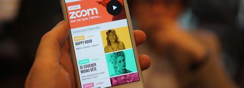 France Télévisions lance sa chaîne pour mobiles