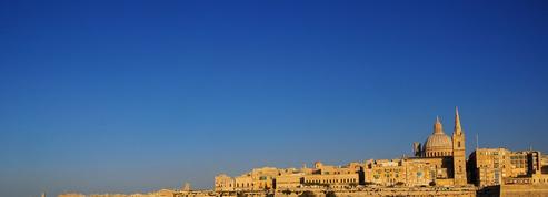 La Valette, la forteresse de la Méditerranée