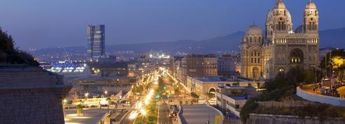 À Marseille, les chauffeurs UberPop sont dans les starting-blocks