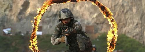 Faut-il avoir peur de l'Armée populaire chinoise?