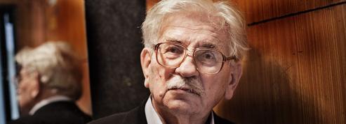 Décès de l'écrivain tchèque Ludvik Vaculik