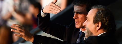 Valls à Berlin : la polémique ne faiblit pas