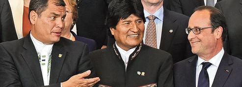 Evo Morales, la tentation du pouvoir éternel