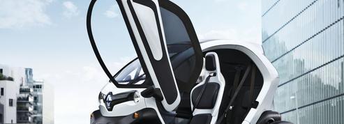 Renault fait un retour timide en Amérique du Nord