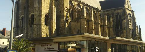 Tours : l'orgue de l'église Saint-Julien a été vandalisé