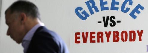 Nouveau clash entre la Grèce et ses créanciers