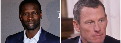 Omar Sy, Lance Armstrong... Les phrases choc de la semaine
