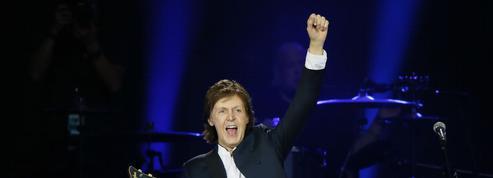 Sir Paul McCartney en majesté au Stade de France