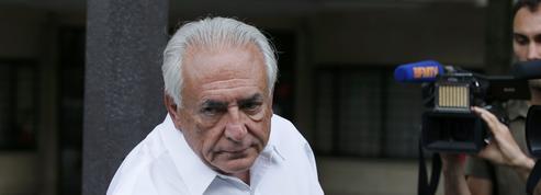 Carlton: Dominique Strauss-Kahn relaxé