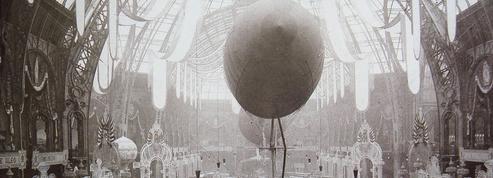 1909 : le 1er Salon du Bourget a lieu... au Grand Palais