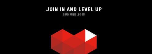 YouTube lance sa plateforme de jeux vidéo pour contrer Twitch
