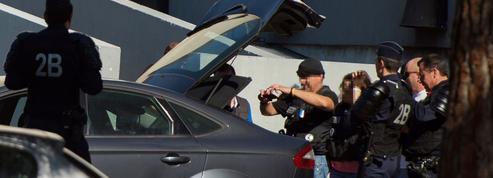 Des dizaines d'arrestations après une opération anti-drogue à Marseille
