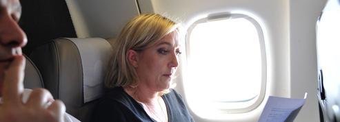 Marine Le Pen reporte une visite aux Antilles pour la troisième fois