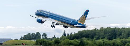 Boeing accélère pour conforter son leadership