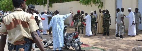 Boko Haram accusé du double attentat de N'Djamena