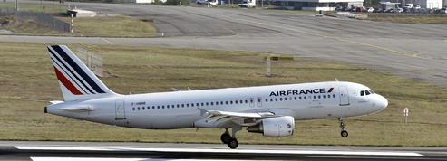 Air France va fermer plusieurs lignes déficitaires