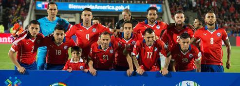 Copa America : Omar da Fonseca et Sonny Anderson livrent leurs pronostics